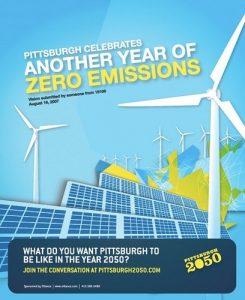 Pittsburgh2050 Zero Emissions