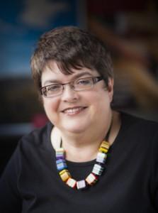 Photo of Carmella Manges, Director of Integrated Marketing, Elliance, Inc.