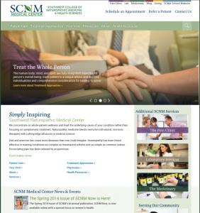r responsive website design