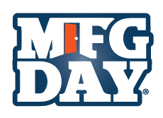 Manufacturing Day Logo 2016