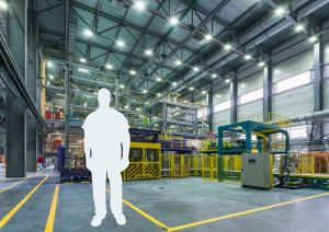 Talent Shortage In Manufacturing