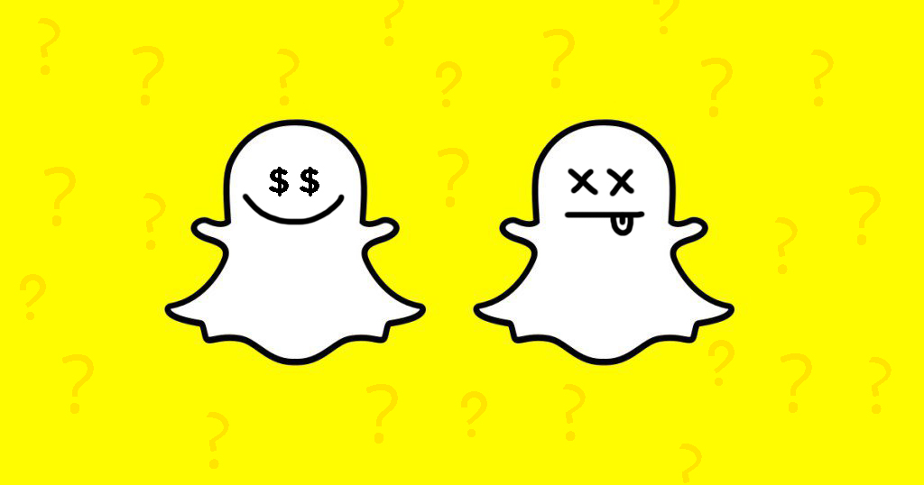 Snapchat Doomed or Booming?