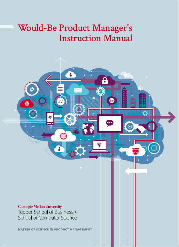 Product Managers Instruction Manual