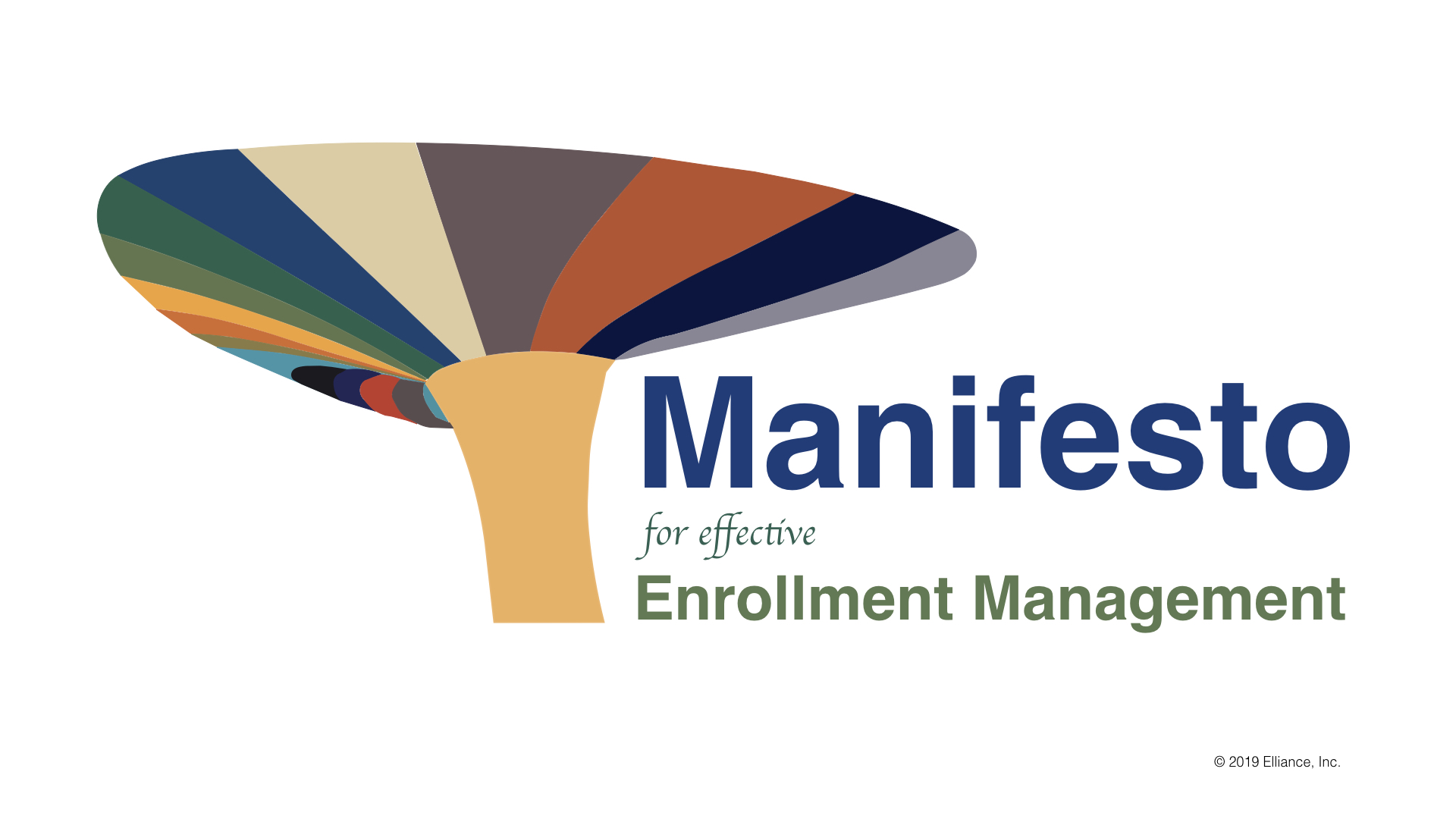 Manifesto for effective enrollment management